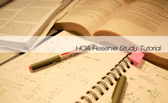 Reserve Studies | Virginia - PM+ Reserves